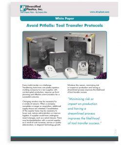 Transfer Tool White Paper