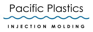Pacific Plastic Logo