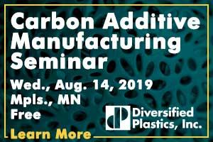 Carbon Additive Manufacturing Seminar