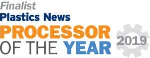 Processor of the Year Award