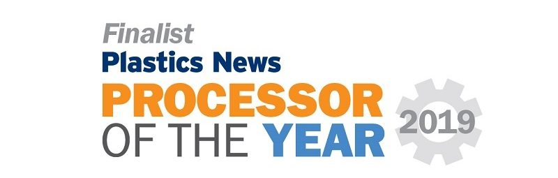Processor of the Year Award