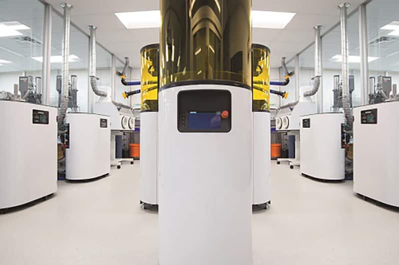 Diversified Plastics, Inc. Acceleration Station