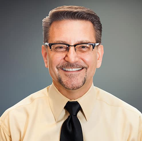Vincent Pope engineering manager