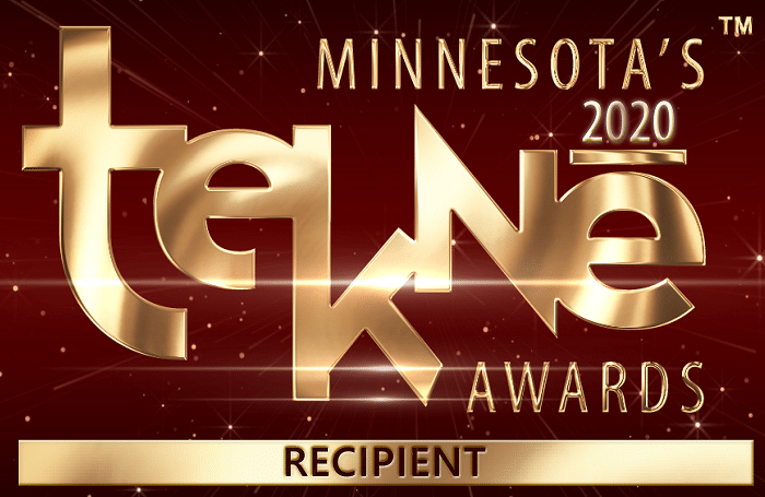 Tekne Award Advance manufacturing Recipient | Minnesota Technology Association
