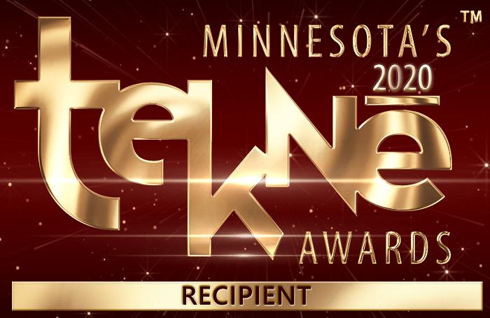 Tekne Award Advance manufacturing Recipient | Minnesota Technology Association