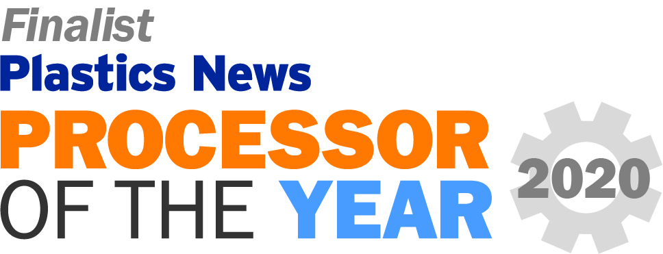 2020 Processor of the Year Award Finalist